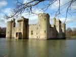 Bodiam Castle England V