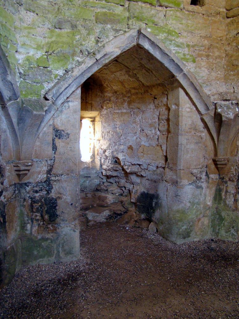 Chapel Bodiam Castle England By Babsartcreations ...