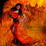 The Witch of Fire