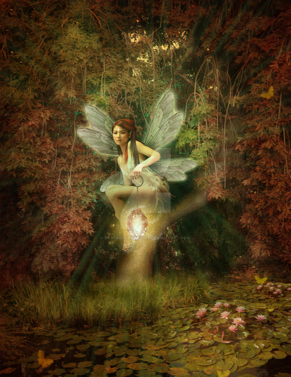 Image Result For A Fairy Secret