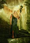 Angel Raphael