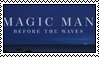 Magic Man Stamp by CSSCustomization