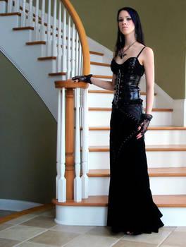 Gothic Luxuriation 6
