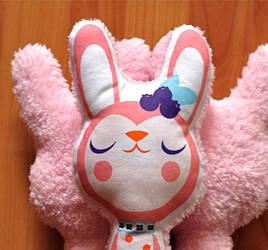 Cutesypoo Bunny by Cutesypoo