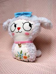Lambypoo by Cutesypoo