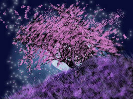Tree of the mystics
