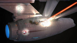 Wrath of Khan attack #2
