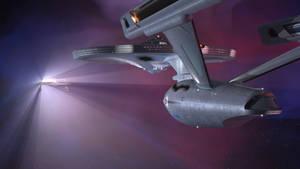 Evasive Starboard!