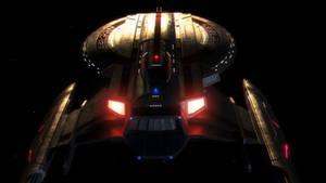 USS Shenzhou #2