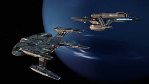 Cardenas and Constitution class