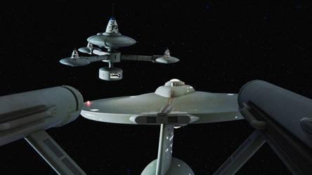 Enterprise at K7