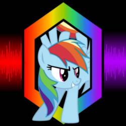 Rainbowdsh hex-a-portal