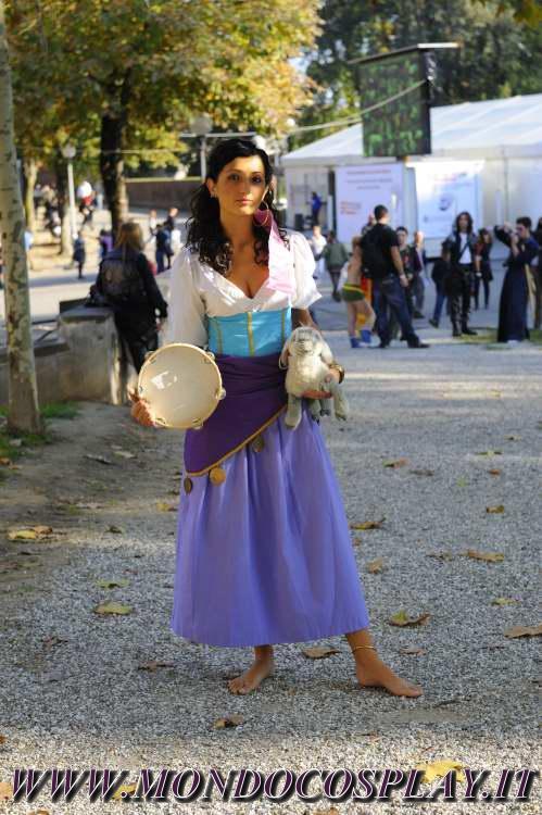 Entire Esmeralda Dress by EsmeraldaTheGypsy ...  sc 1 st  DeviantArt & Entire Esmeralda Dress by EsmeraldaTheGypsy on DeviantArt