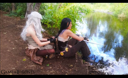 GoT Cosplay 2 by Rayna-Crazy