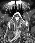 Elyon: the hidden princess