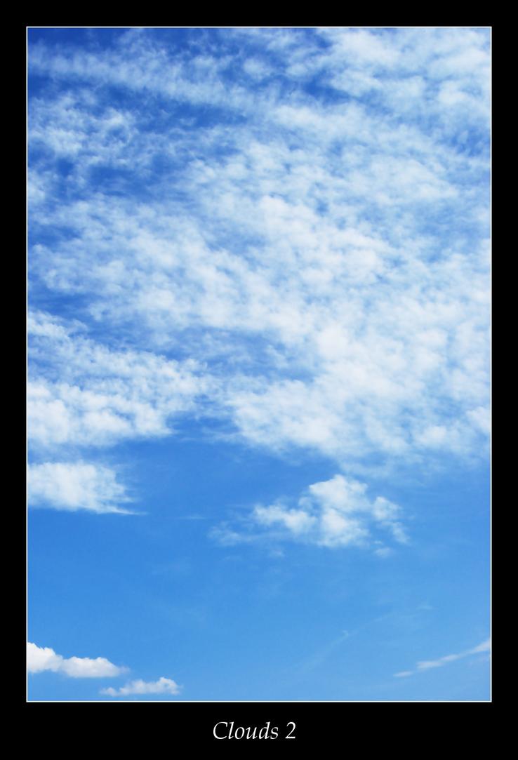 Clouds 2 by panzi