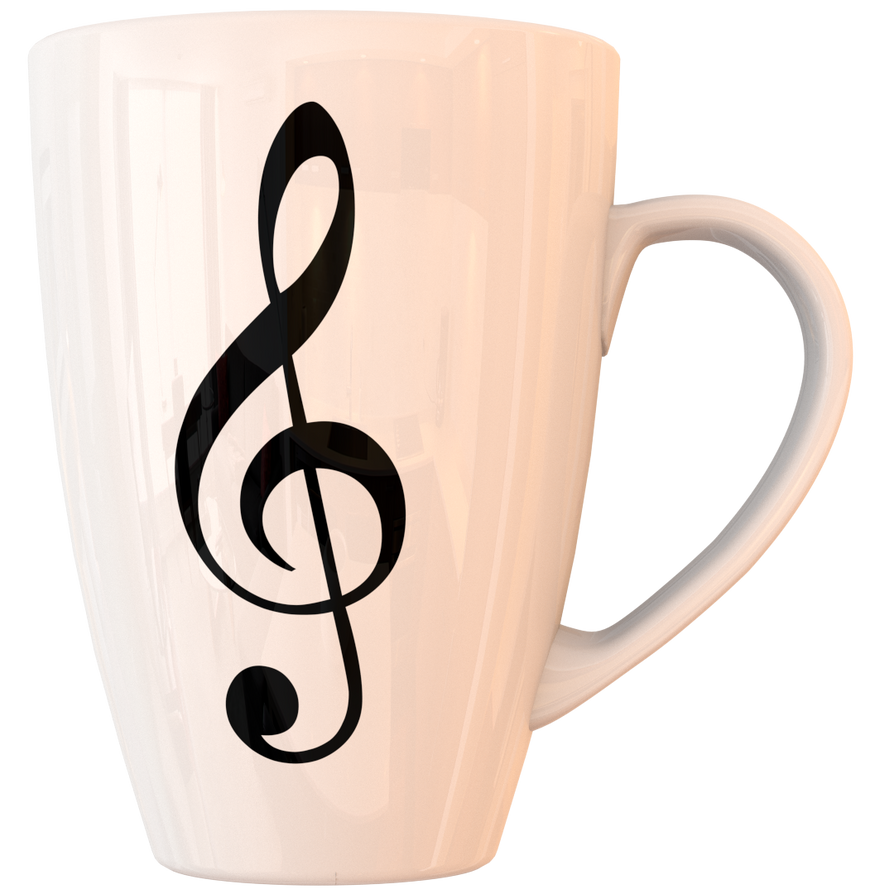 Coffee Render by panzi
