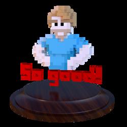 ryonGood Emote in 3D