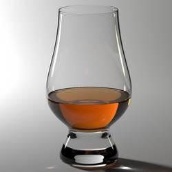 ryonScotch Emote in 3D