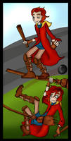 Quidditch Madness