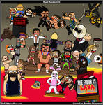 WWE Royal Rumble 2015