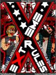 WWE Extreme Rules 2015 by TheFullNelsonPress