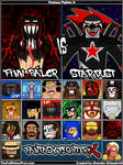 WWE Fantasy Fighter X by TheFullNelsonPress