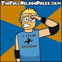 Christian (2013 Peep Show) by TheFullNelsonPress
