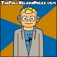 Christian (2015 RAW Return) by TheFullNelsonPress