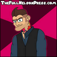 Corey Graves (2015 HIAC Kick Off Show) by TheFullNelsonPress