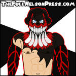 Finn Balor (2015 WWE Beast in the East Live Event)