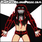 Finn Balor (2015 NXT Demon Entrance)