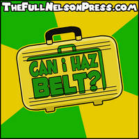 Money in the Bank Briefcase (2014) by TheFullNelsonPress