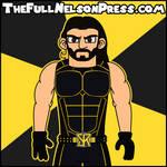 Seth Rollins (2015 WWE BattleGround)