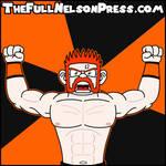 Sheamus (2014 WWE United States Champion)