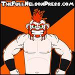 Sheamus (2015 WWE Return)