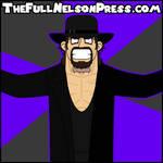 The Undertaker (2015 WWE SummerSlam)