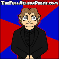 William Regal (2014 NXT General Manager) by TheFullNelsonPress