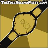 World Heavyweight Championship (2002-2013) by TheFullNelsonPress
