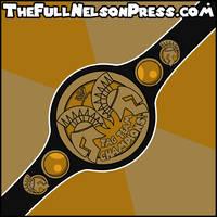 WWE Tag Team Championship (2010-Present) by TheFullNelsonPress