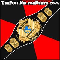 WWF World Heavyweight Championship (1988-1998) by TheFullNelsonPress