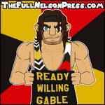 Chad Gable (2016 SmackDown Tag Champions)