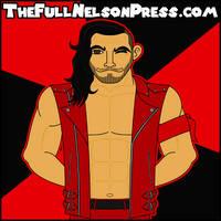 Shinsuke Nakamura (2016 NXT Debut) by TheFullNelsonPress