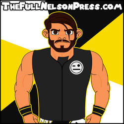 Johnny Gargano (2016 CWC Tournament) by TheFullNelsonPress