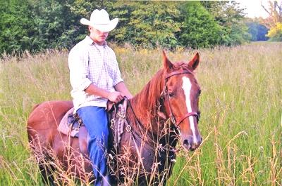 Cowboy72 by cowboyfivestar