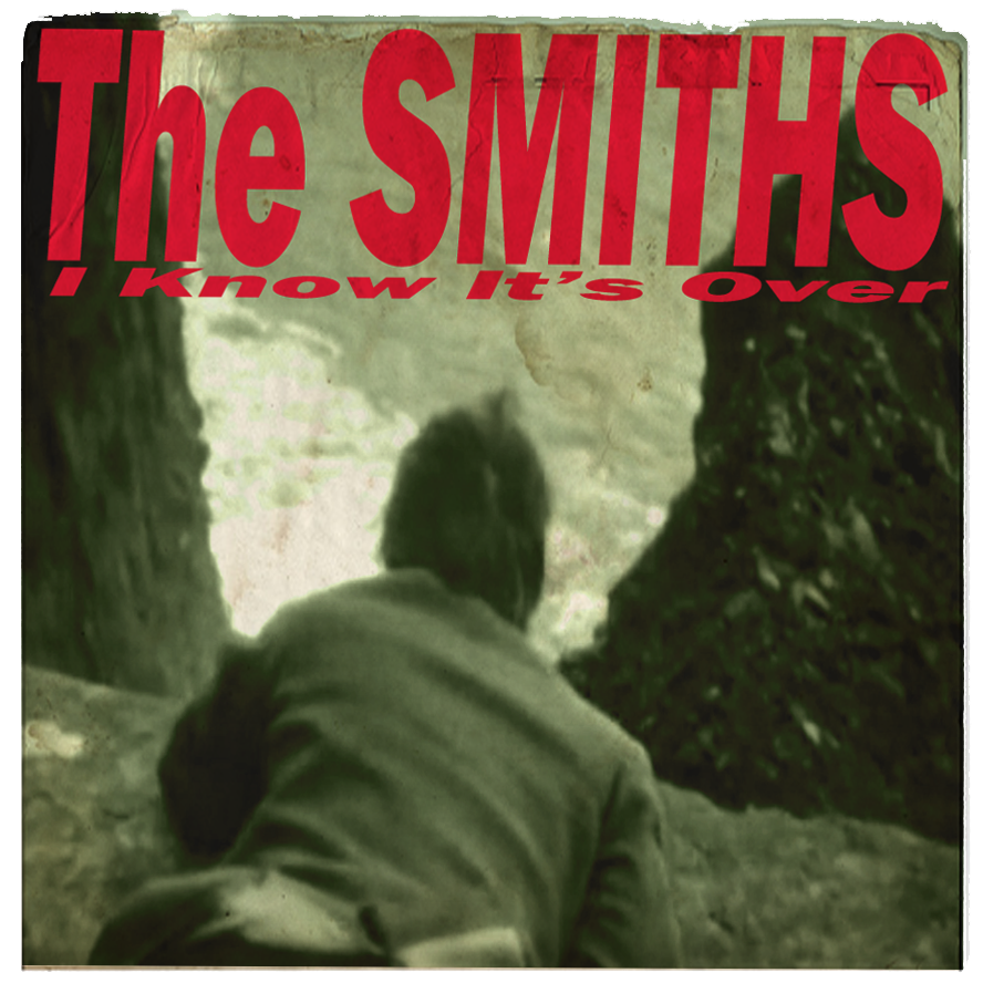 The Smiths - Alternate Singles Cover3 by andy2519 on ...