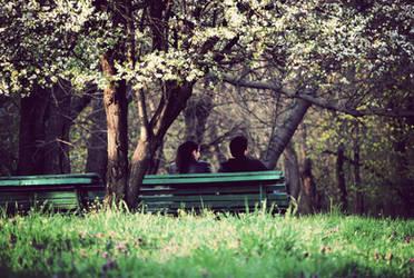 Pufuleti in copaci by k-fer