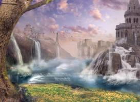 Rivendell by aBeautifullMess