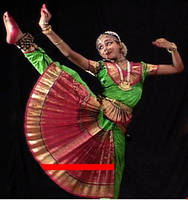 Chavvi the dancer by ChanchalaChhavvi