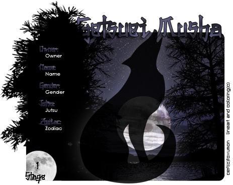 Getsuei Musha